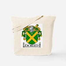 Dowd Coat of Arms Tote Bag