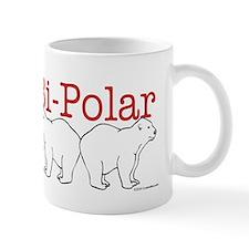Bi-Polar Mug