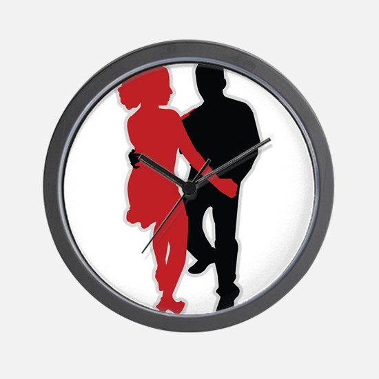 Dancers - Dancing - Date - Couple - Romance Wall C