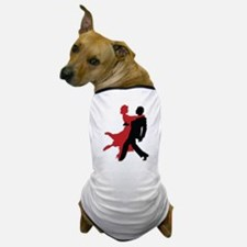Dancers - Dancing - Date - Couple - Romance Dog T-