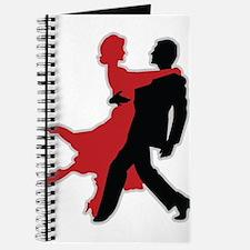 Dancers - Dancing - Date - Couple - Romance Journa