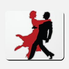 Dancers - Dancing - Date - Couple - Romance Mousep