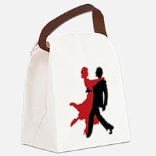 Dancers - Dancing - Date - Couple - Romance Canvas