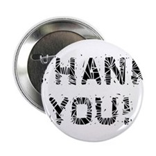 """Thank You 2.25"""" Button (100 pack)"""