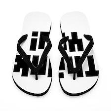 Thank You Flip Flops