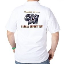 RPG, D&D, Gamer Dice T-Shirt