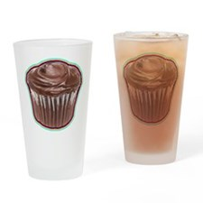 Cupcake - Chocolate - Bakery - Treat - Food Drinki