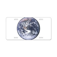 Earth - Planet - Weather - Continents - Space Alum