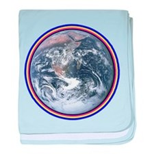 Earth - Planet - Weather - Continents - Space baby