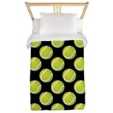 Tennis Twin Duvet Covers