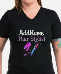 SNAZZY HAIR STYLIST Shirt