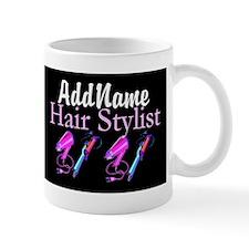 SNAZZY HAIR STYLIST Mug