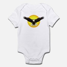 Out of the Sun Infant Bodysuit