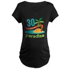 30th Anniversary (Paradise) T-Shirt