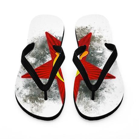 cccp Flip Flops