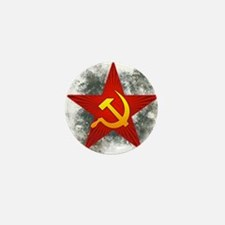 cccp Mini Button