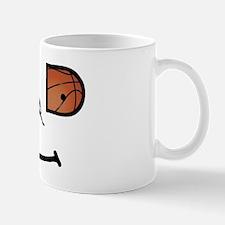 Dad-BASKETBALL Mug