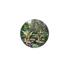 Fairy Tales Mini Button