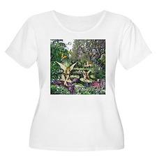 Fairy Tales Plus Size T-Shirt
