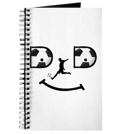 Dad-SOCCER Journal