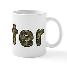 Carter Army Mug