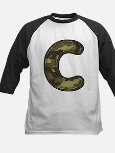 C Army Baseball Jersey