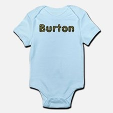 Burton Army Body Suit