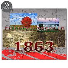 ABH Chancellorsville Puzzle