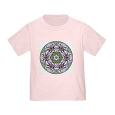 Badger Mandala T