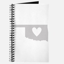 Heart Oklahoma Journal