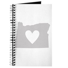 Heart Oregon Journal