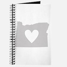Heart Oregon Journal
