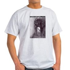 Boycottcircus.jpg T-Shirt