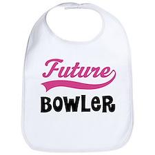 Future Bowler Bib