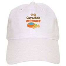 Cavachon Mommy Baseball Cap