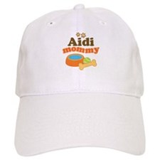 Aidi Dog Mommy Baseball Cap