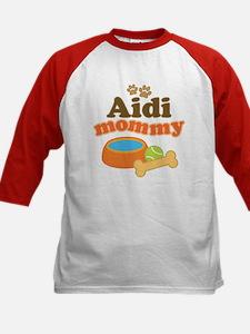 Aidi Dog Mommy Tee