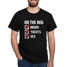 on-the-reg3 T-Shirt