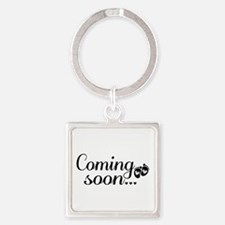 Coming Soon - Baby Footprints Keychains