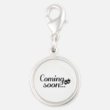 Coming Soon - Baby Footprints Charms