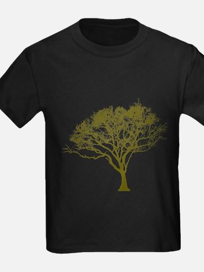 Tree (green) T
