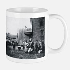 Gallows Mug