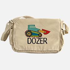 Dozer Messenger Bag