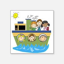 Girls Cruise Sticker