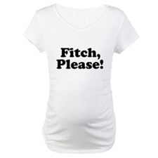 Fitch, Please! Shirt