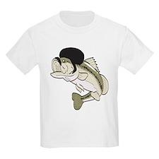 Shaft Bass solo T-Shirt