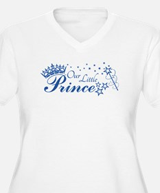 Our Little Price graphic with crown and stars Plus
