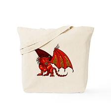 Manticore Tote Bag