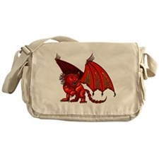 Manticore Messenger Bag