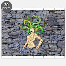 Medusa Puzzle